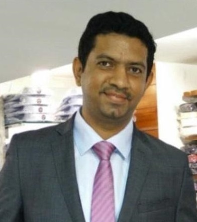 Dr. Pavan Murdeshwar
