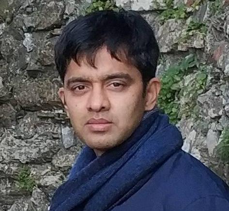 Dr. Rajesh Mikkilineni