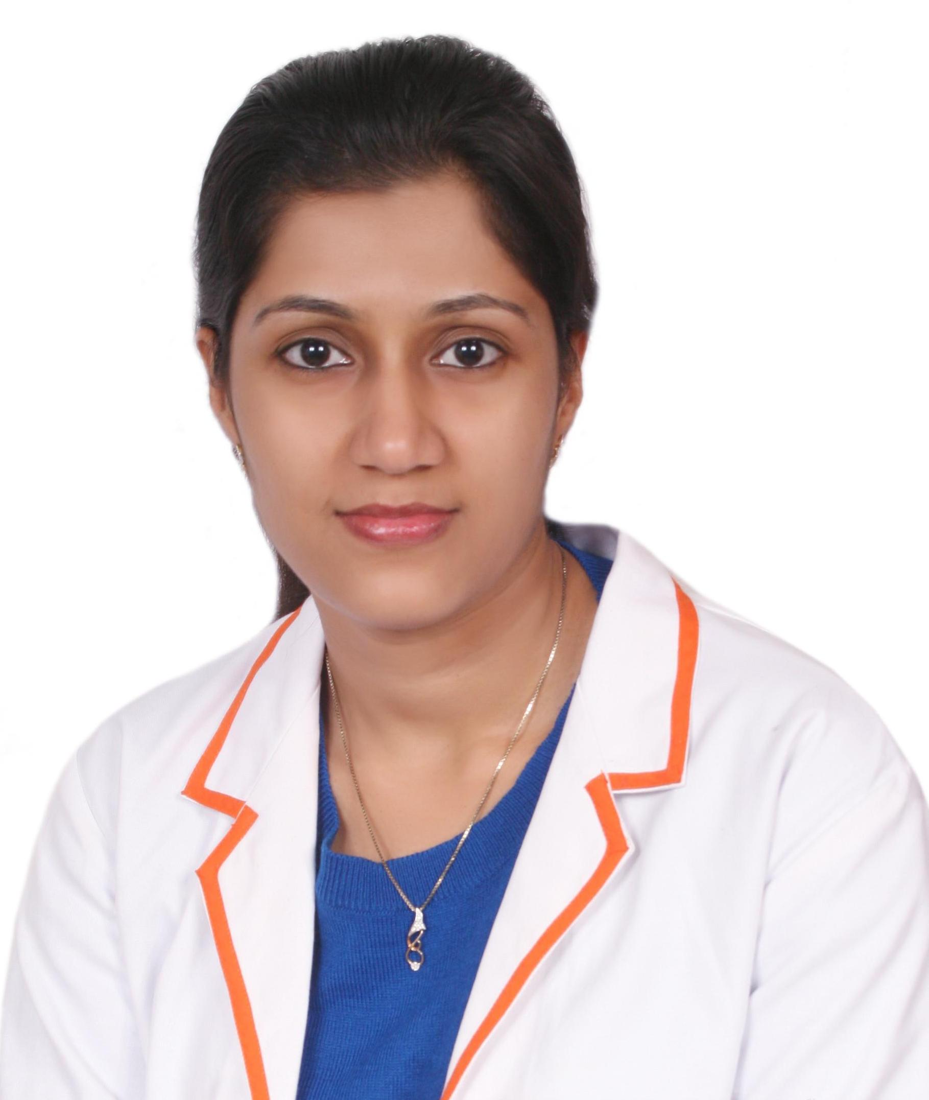 Dr. Renu Nair