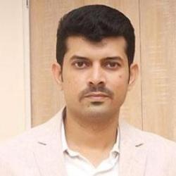 Dr. Shivashankar B Sajjanshetty