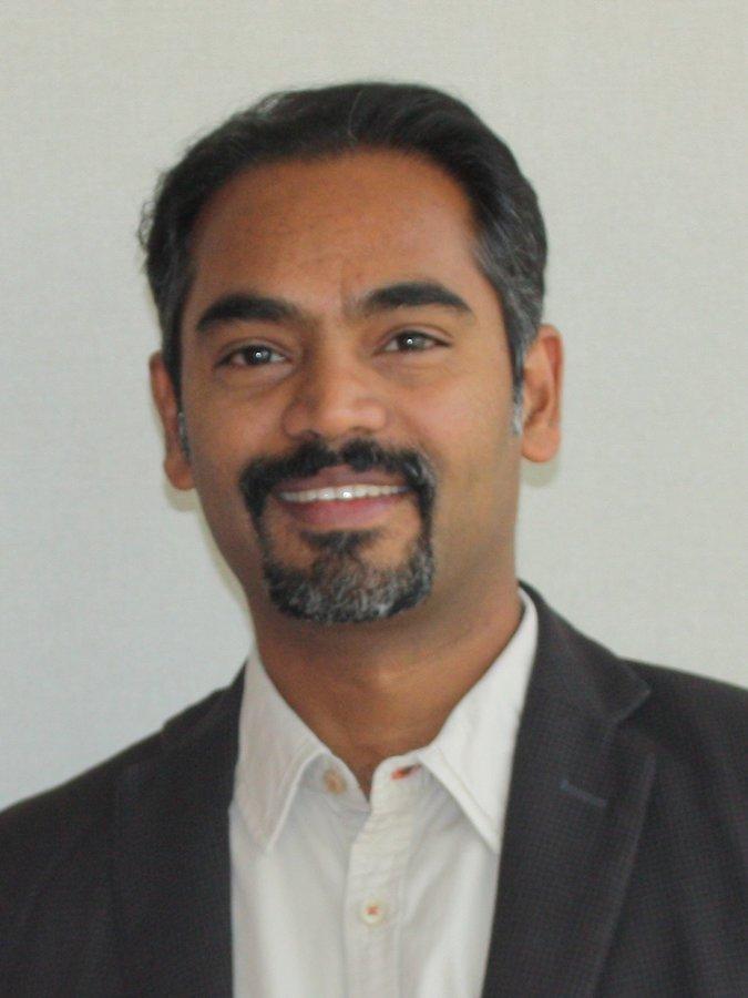 Dr. Sreedhar Reddy Pothula