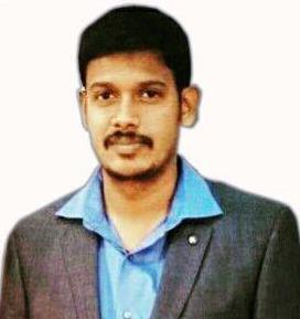 Dr. Balaji A P