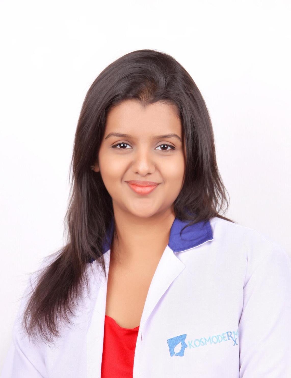Dr. Poornima