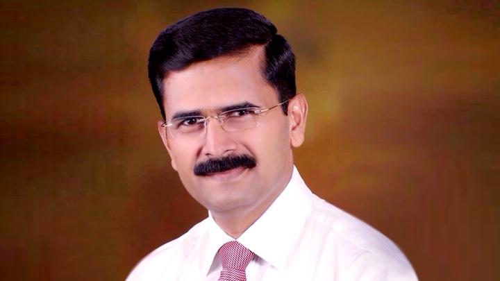 Dr. Rajendran