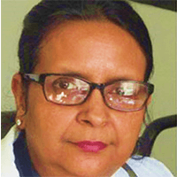 Dr. Vandana Bindal
