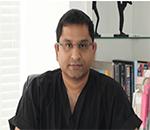 Dr. Deepu Chundru
