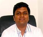 Dr. Praveen Reddy S P