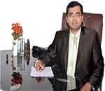 Dr. Raj Kirit E.P.