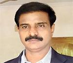 Dr. Srinivas Puvvada