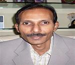 Dr. Y V Rao