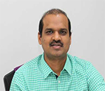 Dr. Y. Venkata Ramana