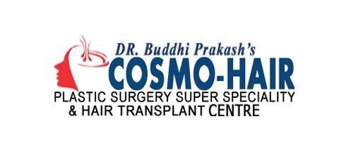 Cosmo-Hair Transplant