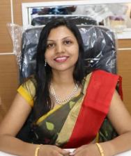 Dr. Pranjal Ahire