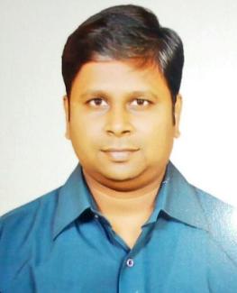 Dr. Siddheshwar S . Mathpati