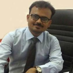 Dr. Umesh B . Bilewar