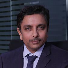 Dr. M.K Shetty