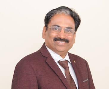 Dr. Venkataram Mysore