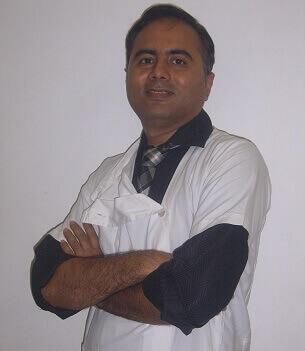 Dr. Arun Kumar Panda
