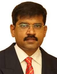 Dr. M Rajkumar