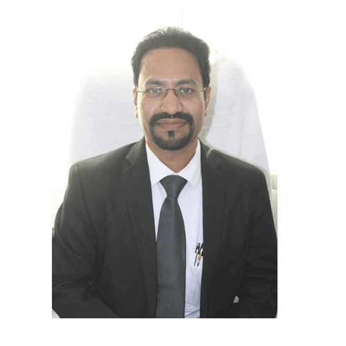 Dr. V S Rathore