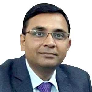 Dr. Hitesh Laad