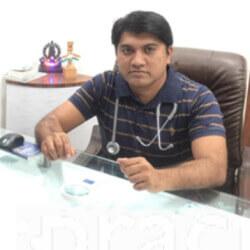 Dr. Nitin Jain
