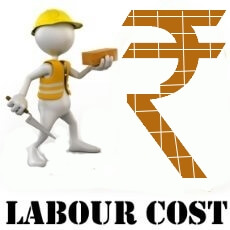 Labor Cost for Hair Transplant