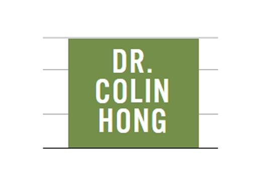Dr. Colin Hong