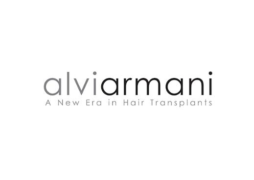 Alvi Armani Hair Restoration
