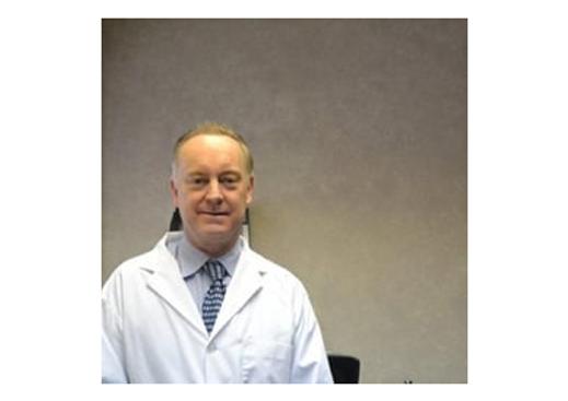 Dr. Paul Cotterill