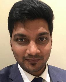 Dr. Abhinav Singh