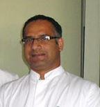 Dr. Ajay Rana