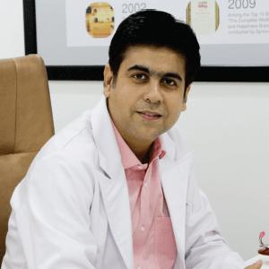 Dr. Anuj Saigal