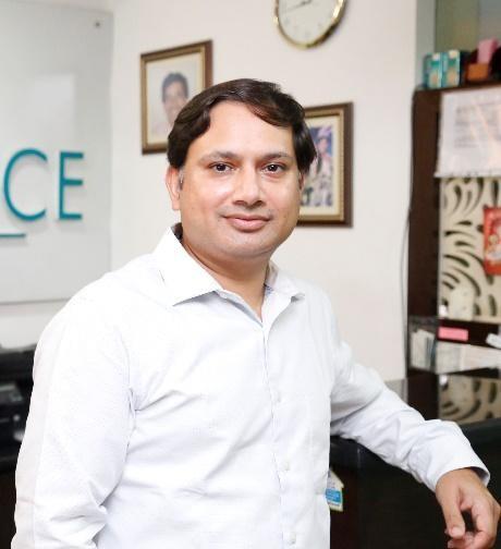 Dr. Ashutosh Mishra