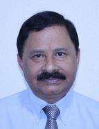 Dr. D. M. Mahajan