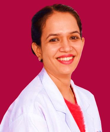 Dr. Jasdeep Kaur Malhotra