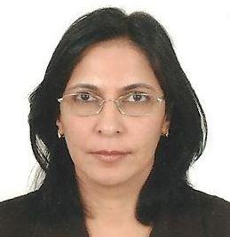 Dr. Kiran Dhar