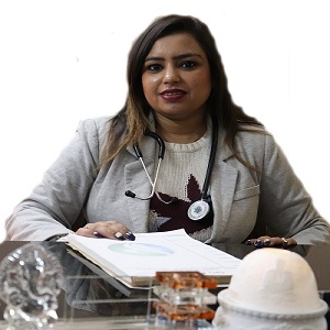 Dr Meenakshi Chauhan Rana