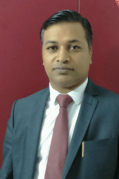 Dr Nishant Chhajer