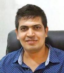 Dr. Parmil Kumar Sharma