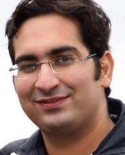 Dr. Rahul Arora