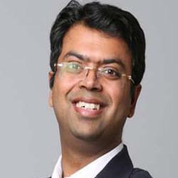 Dr. Rajat Gupta