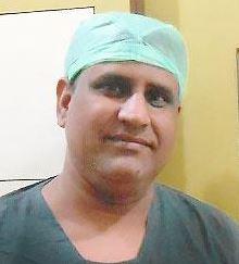 Dr. Swati Agarwal
