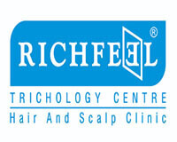 Richfeel Trichology Centre, Preet Vihar, Delhi