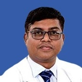 Dr. Ritesh Anand