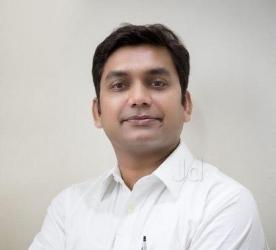 Dr. Sajal Halder