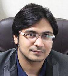 Dr. Shreyans Mutha