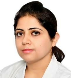 Dr. Shruti Dhir