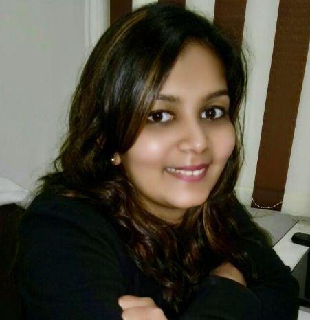 Dr. Shruti Gupta