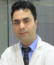 Dr. Syed Nazim Hussain